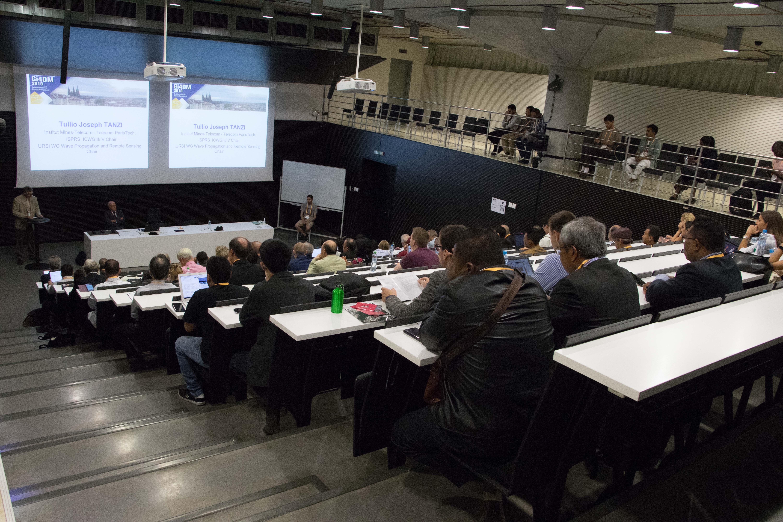 Konference konferenčního institutu 2014